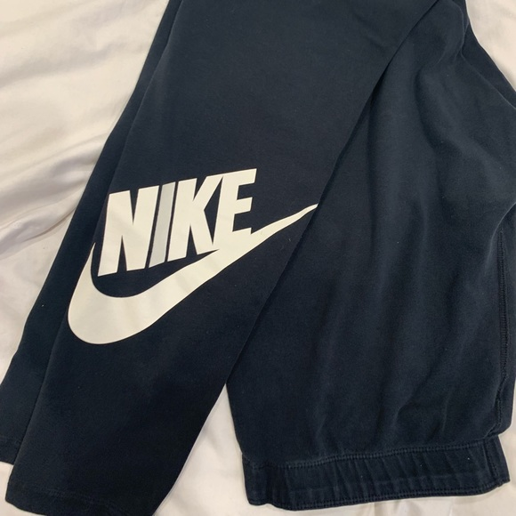 Nike Pants - Nike Black Leggings